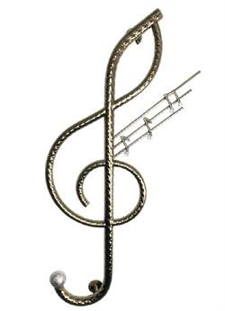 Модель Melody DVEEN (ДВИН) Полотенцесушитель дизайн Melody, труба из нержавеющей стали, водяной - фото 4706