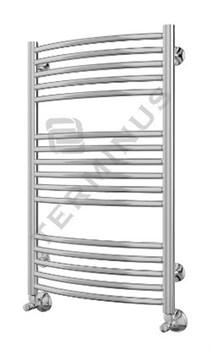 Полотенцесушитель модель Классик  Терминус, труба из нержавеющей стали, водяной - фото 5025