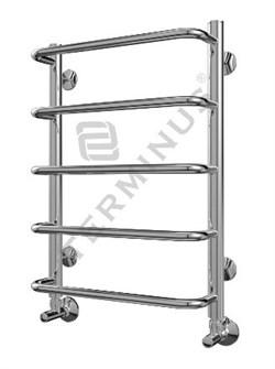 Полотенцесушитель лесенка модель Стандарт  Терминус, труба из нержавеющей стали, водяной - фото 5096