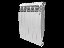 Радиатор алюминиевый Royal Thermo Biliner Alum 500 - фото 5398