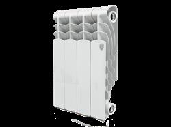 Радиатор алюминиевый Royal Thermo Revolution 350 - фото 5416
