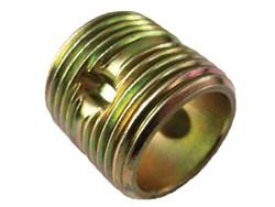 Ниппель радиаторный для соединения секций (100 шт/кор.) - фото 5432