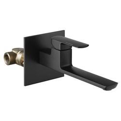 PALAZZANI Mis встроенный смеситель для раковины - фото 6251