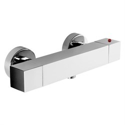 PALAZZANI Track термостатический смеситель для душа - фото 6508