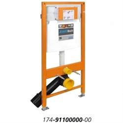 174-91100000-00 Jomo Tech Система инсталляции для подвесного унитаза H=1120 - фото 9155