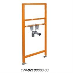 174-92100000-00 Jomo Tech Система инсталляции для раковины H=1120 - фото 9161