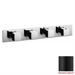RU005BXX AquaElite термостатический смеситель на 5 потребителей - фото 9543