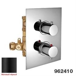 PALAZZANI Idrotetech вcтроенный термостатический смеситель на 1 потребитель - фото 9781