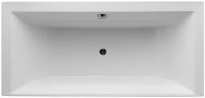 JACOB DELAFON Evok Ванна 200 x 100 см, для установки с ножками (в комплекте).
