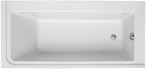 JACOB DELAFON Formilia Ванна правосторонняя 170 х 80 см для установки с каркасом.