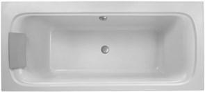 JACOB DELAFON Elite Прямоугольная ванна 190 х 90 см из материала Flight. Комплектующие заказываются отдельно.