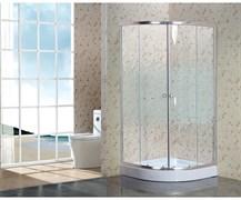 NIAGARA Eco Душевой уголок NG-001-08N (900х900х1950) низкий поддон (13 см) стекло МОЗАИКА