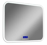 """CONTINENT Зеркало """"Demure LED"""" с многофункциональной панелью"""