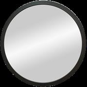 "CONTINENT Зеркало ""Infinity LED"" туннельное D 600 с подсветкой"