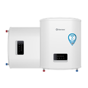 THERMEX Bravo Wi-Fi Электрический накопительный водонагреватель плоской формы