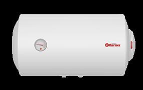 THERMEX TitaniumHeat 50 H Slim Электрический накопительный водонагреватель круглой формы