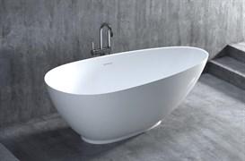 SALINI 172 PAOLA Nuova 172_solix Ванна отдельностоящая из литьевого композита SOLIX