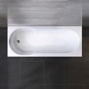 AM.PM X-Joy, ванна акриловая A0 170x70 см, шт