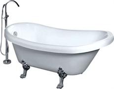 GEMY 175x82 Ванна акриловая, высота 82 см