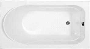 AQUANET Акриловая ванна West 120x70