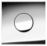 Кнопка смыва Geberit Sigma 01 116.011.21.5 хром, глянцевая