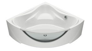 Акриловая ванна Bas Гранада 1500х1500