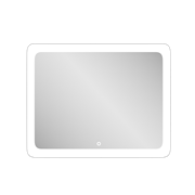 VENECIANA Зеркало ORINOKO 850 х 700 светодиодное