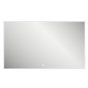 VENECIANA Зеркало STOUN 1200 х 700 светодиодное
