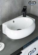GID Подвесная раковина N9100L, ширина 43,5 см