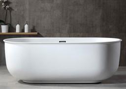 ABBER 170x80 Ванна акриловая, высота 60 см