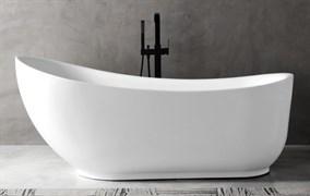 ABBER 180x89 Ванна акриловая, высота 76 см