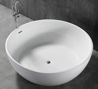 ABBER 150x150 Ванна акриловая, высота 56 см