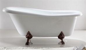 ABBER 172x81,6 Ванна акриловая, высота 76,2 см