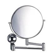 WasserKRAFT K-1000 Зеркало двухстороннее, увеличительное