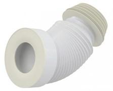 ALCA PLAST Гофра для унитаза, L 200-520 мм