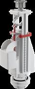 ALCA PLAST Сливной механизм, с двойной кнопкой