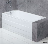 BELBAGNO BB101 Ванна акриловая