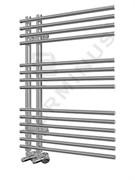Полотенцесушитель модель Астра Терминус, труба из нержавеющей стали, водяной
