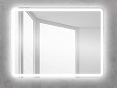 BELBAGNO Зеркало со встроенным светильником и сенсорным выключателем, 12W, 220-240V, 900x30x600