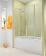ESBANO New 2018 Шторка для ванны ES-1417, Размер: 170х140