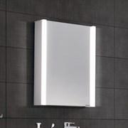 ESBANO New 2018 Зеркальный шкаф с подсветкой ES-3814, Размер: 50х70х15