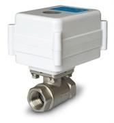 Кран с электроприводом Neptun AquaСontrol 220В