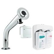 MISCEA KITCHEN Автоматический смеситель для кухни без регулятора напора. Глянцевый хром