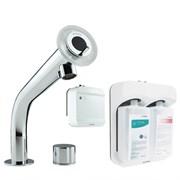 MISCEA CLASSIC KITCHEN Автоматический смеситель для кухни с регулятором напора. Глянцевый хром