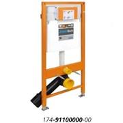 174-91100000-00 Jomo Tech Система инсталляции для подвесного унитаза H=1120