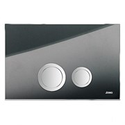 167-3600XX Jomo AVANTGARDE 2.0 клавиша для смыва в комплекте с рамкой